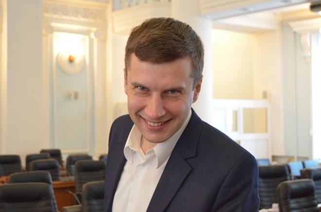 Соловьев Игорь Олегович