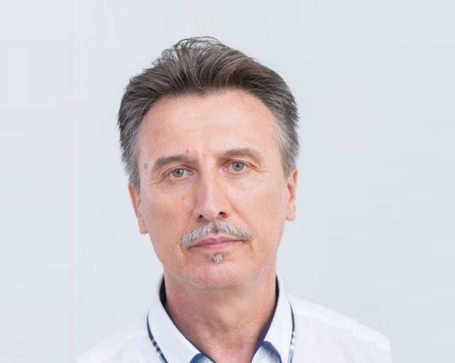 Кравченко Сергей Иванович