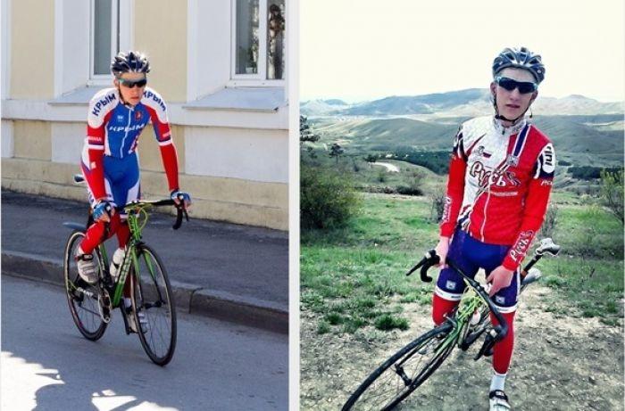 Крымчанин выиграл второе «золото» на Чемпионате Европы по велоспорту