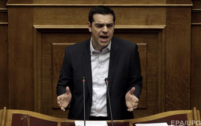 Греческий премьер ушел в отставку и объявил о досрочных выборах