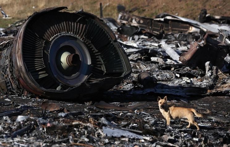 По факту крушения на Украине «Боинга» может быть создан межгосударственный суд