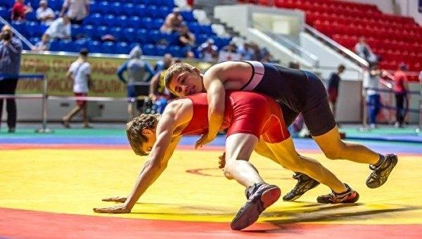 Крымчанин стал чемпионом Европы по греко-римской борьбе