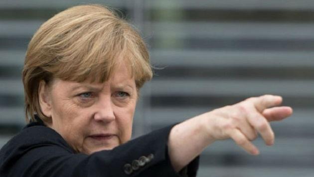 Меркель заявляет, что миграция ставит под вопрос Шенгенское соглашение