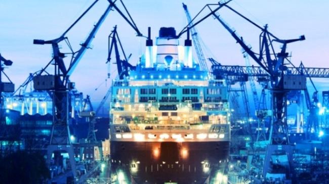 Керченский судостроительный завод «Залив» будет сотрудничать с греческой компанией