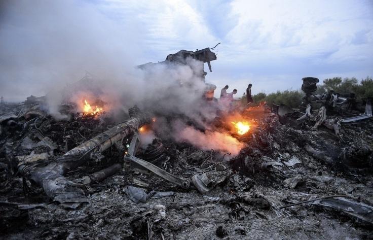 США подменяют расследование катастрофы Boeing на Украине, — Захарова