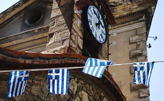 Евросоюз согласовал очередной пакет помощи Греции