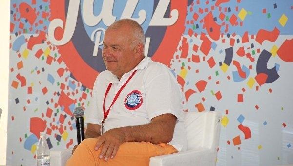 Koktebel Jazz Party — это едва ли не самая масштабная открытая джазовая площадка России, — Киселев