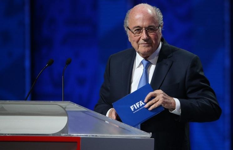 Блаттер может остаться у руля ФИФА и после выборов-2016