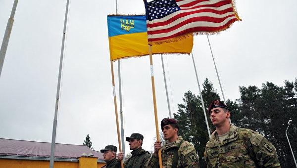 Лавров призывает убрать всех иностранных наемников с территории Украины