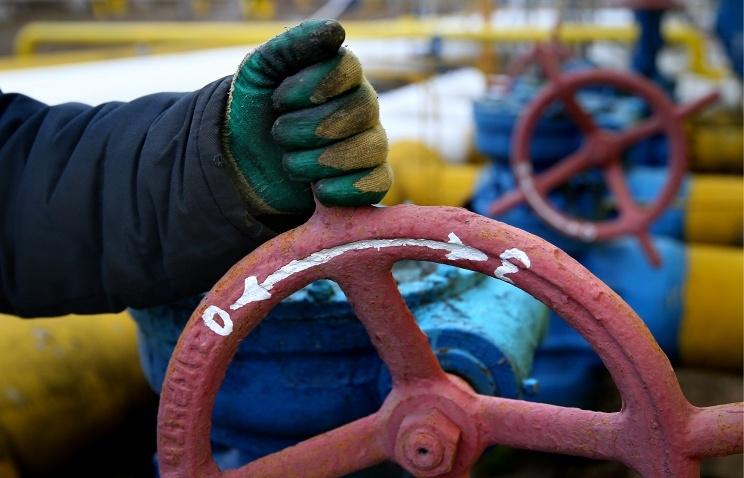 В «Нафтогазе» согласились плясать под российскую газовую дудку