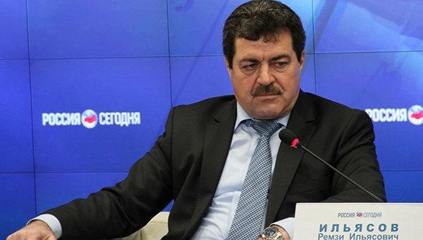 Блокада Крыма настроит татар против Чубарова и Джемилева, — Ильясов