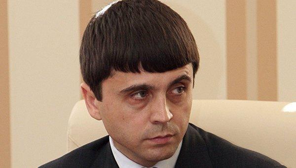 Бальбек: Украинские бизнесмены «накостыляют» Чубарову за блокаду Крыма