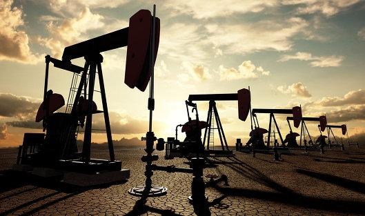 Бочка нефти WTI подешевела более чем на 3%, Brent дешевеет на 2,6%
