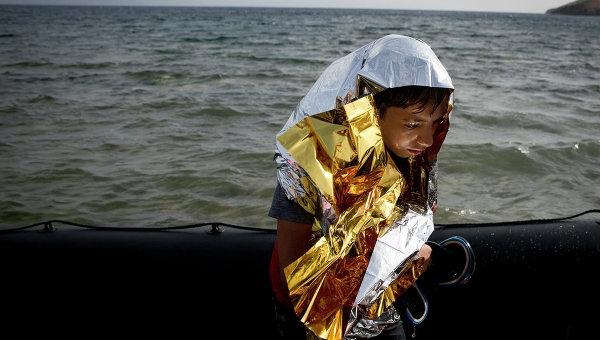У берегов Ливии спасены более семисот мигрантов