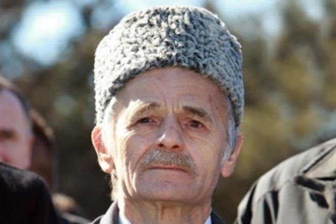 Джемилев возглавил антикоррупционный совет Украины