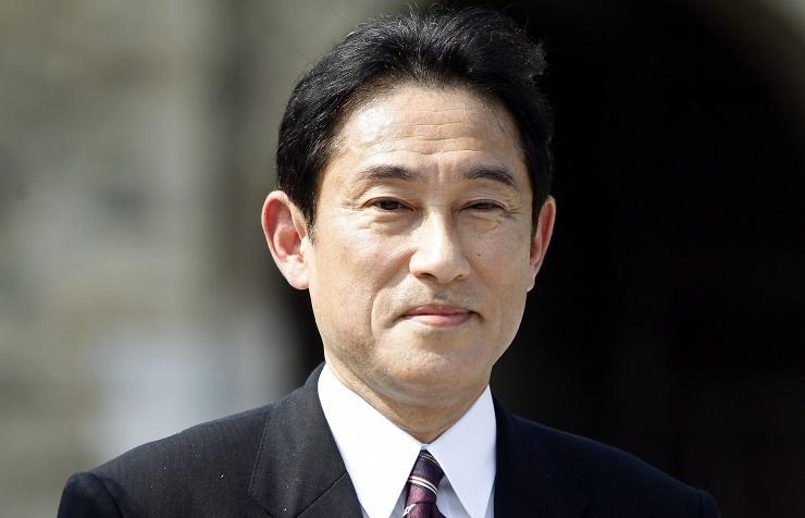 Глава МИД Японии обсудит с Лавровым ряд важнейших вопросов