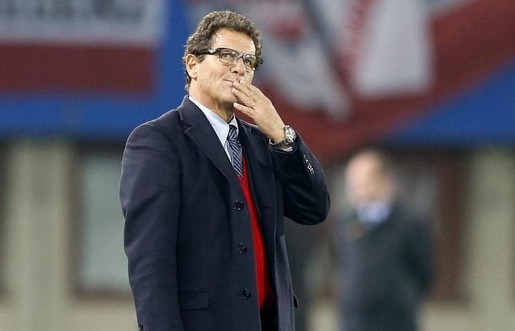 Экс-наставник сборной России может возглавить именитый итальянский клуб