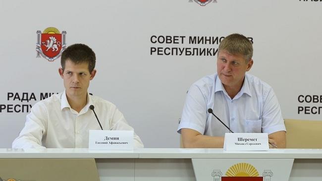 1000 дизельных генераторов обеспечат социальную сферу Крыма электроэнергией
