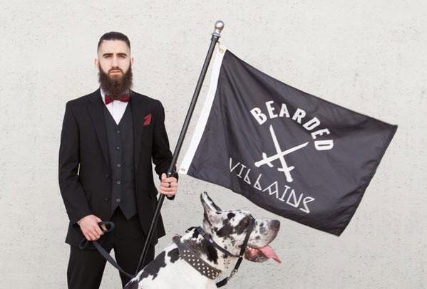 Бородатых шведских хипстеров приняли за боевиков ИГ