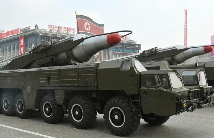 КНДР готовит очередное ядерное испытание