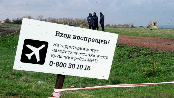 Нидерланды сообщили об отказе от международного трибунала по сбитому на Донбассе «Боингу»