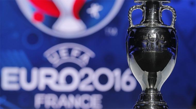 Состоялась жеребьевка стыковых матчей Евро-2016