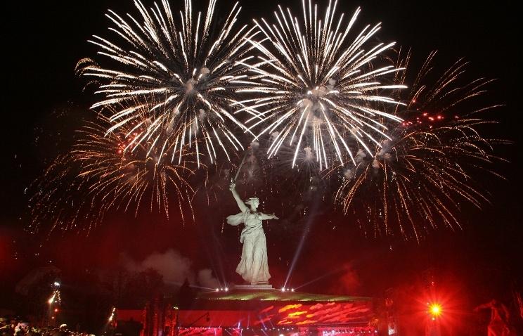 Мамаев курган станет главным туристическим объектом Волгограда на ЧМ-2018