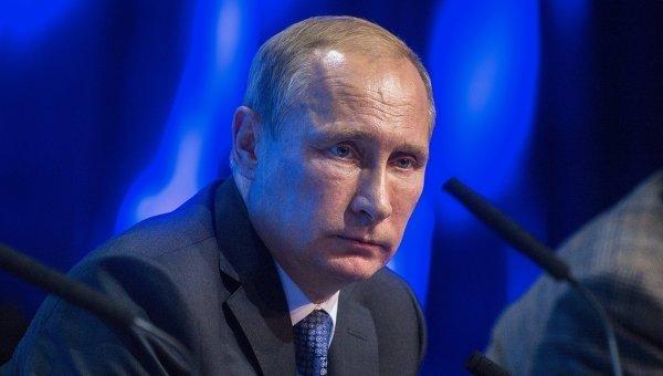 Президент РФ отметил прогресс в борьбе с «Исламским государством»