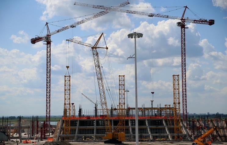 ФИФА не нужны пятизвездочные гостиницы в каждом городе ЧМ-2018, — Блаттер