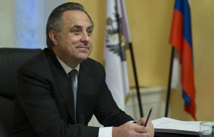 В России решили застраховаться от переноса ЧМ-2018 в другую страну