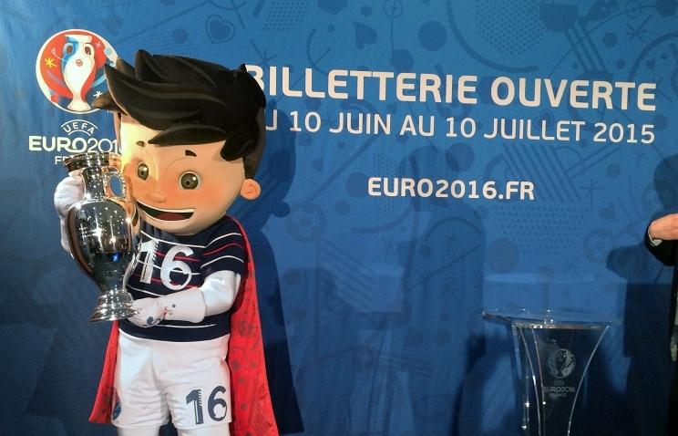 Чемпионат Европы по футболу из Франции переносить не будут