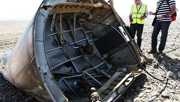 Не нужно связывать операцию в Сирии и катастрофу А321, — Песков