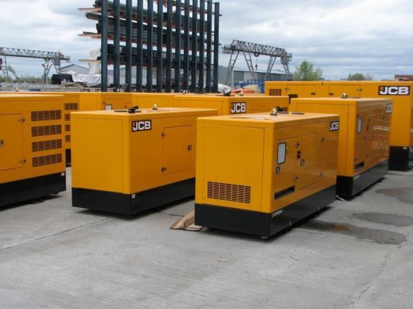 Севастополь получит 57 дизель-генераторов для школ