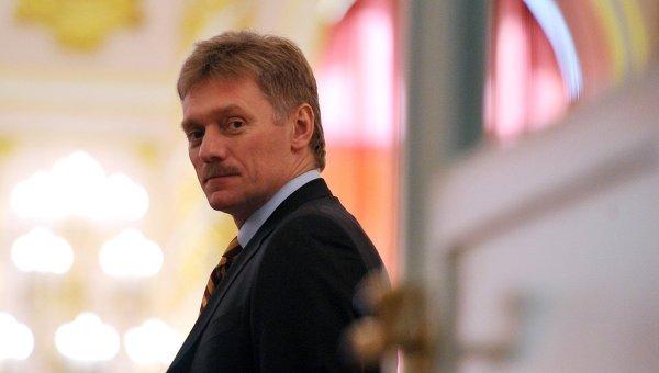 Песков назвал голословными обвинения Всемирного допингового агенства в адрес России