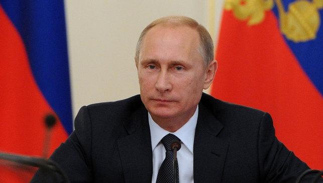 Президент РФ поддержал идею о приостановке полетов в Египет