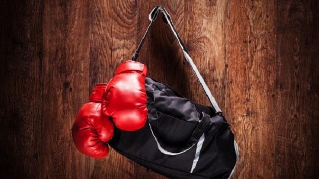 Юношеская сборная Севастополя готовится к переходному первенству России по боксу