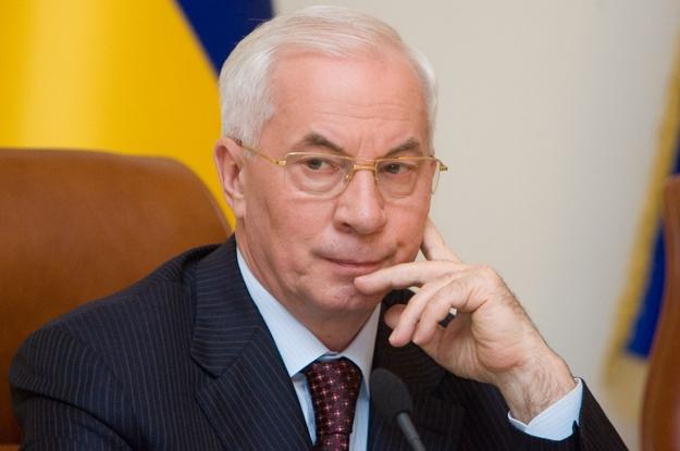 Создается впечатление, что украинская власть сознательно разрушает экономику страны, — Азаров