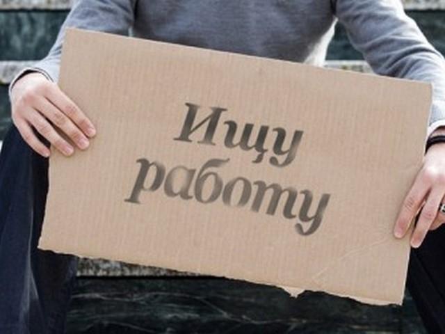 Уровень безработицы в Севастополе снизился вдвое