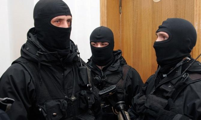 СБУ пугает украинцев боевиками «Исламского государства»