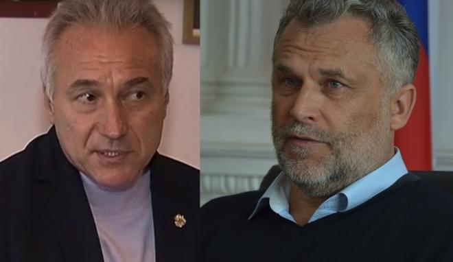 «Наволокли бездельников и тунеядцев», — избиратели о Чалом и Мащенко (видео)