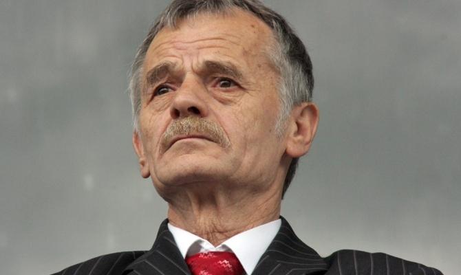 Джемилев пронюхал, что Россия завезла в Крым ядерное оружие