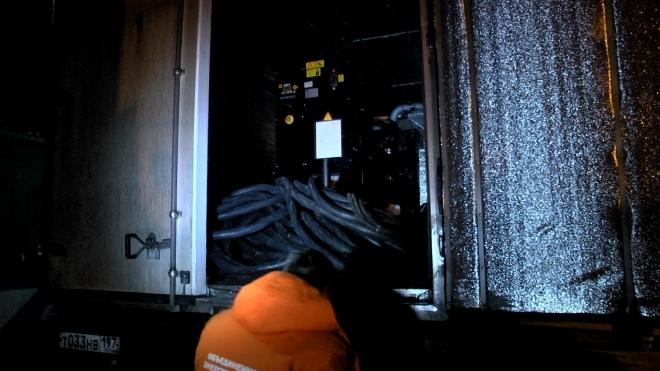 В Севастополе установили 28 мощных дизель-генераторов