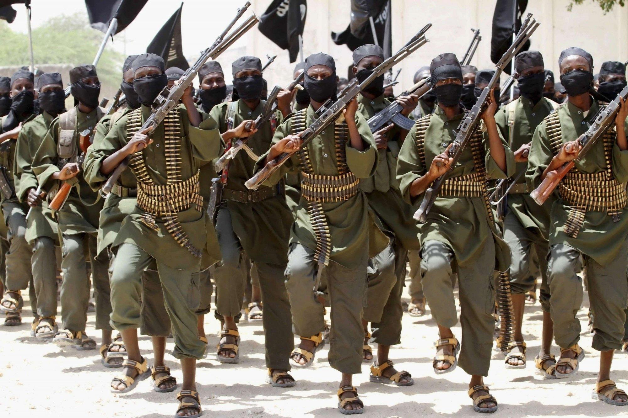 В Сирии боевик ИГИЛ публично казнил собственную мать