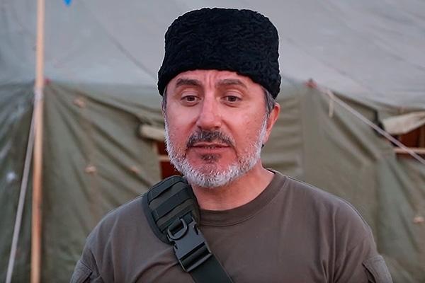 Ислямов допускает военный сценарий возвращения Крыма. «Правосеки» в это не верят
