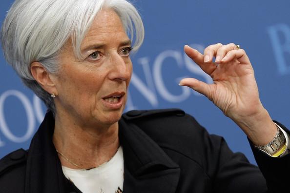 МВФ больше не хочет финансировать Украину. Разочарован медленным прогрессом