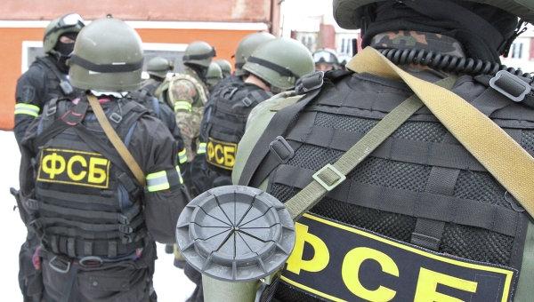 Задержанные на Урале члены ИГ готовили теракты в Москве и Питере