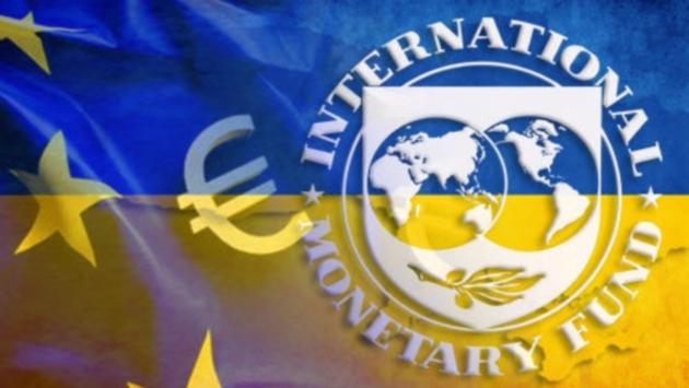 МВФ больше не спешит давать в долг Украине