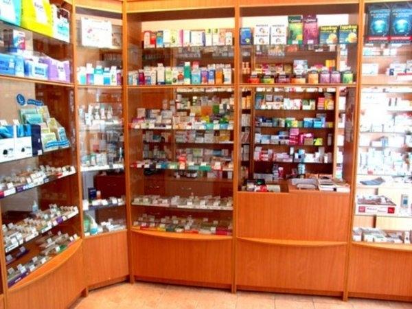 Государственные аптеки в Севастополе появятся к концу года