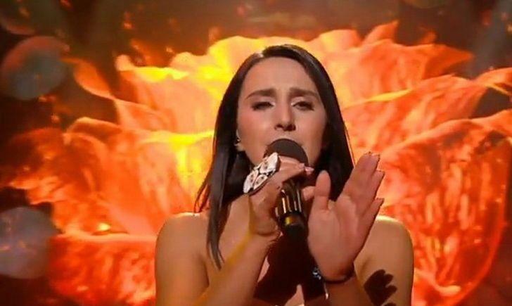 Организаторы «Евровидения» не нашли политику в песне Джамалы