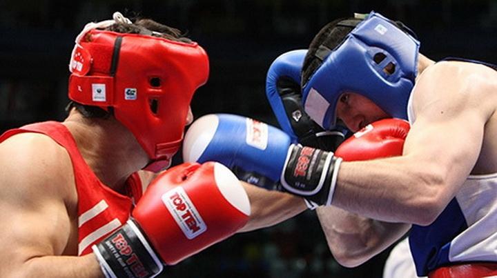 Севастополец завоевал «бронзу» на первенстве России по боксу среди юношей